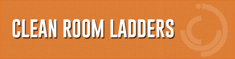 Cleanroom Ladders