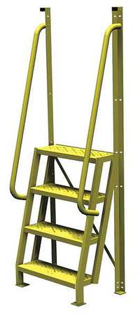 1000Lbs Configurable Crossover Ladder – UCL7504246