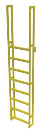 10Ft Fixed Ladder – UAP0990
