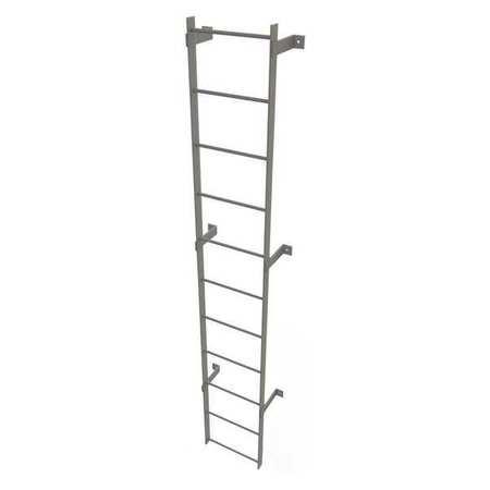 10Ft Steel Fixed Ladder – WLFS0111