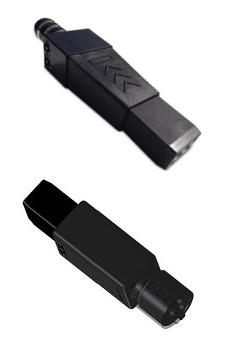 115 V led switch
