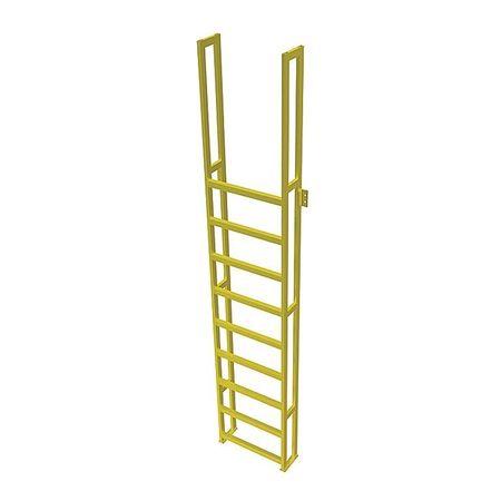 11Ft Fixed Ladder – UAP1090