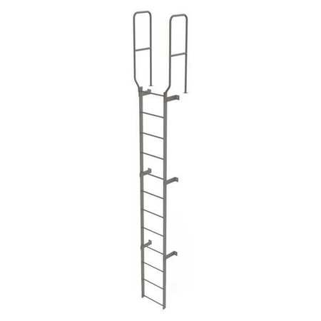 11Ft Steel Fixed Ladder – WLFS0212