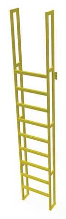 12Ft Fixed Ladder – UAP1190