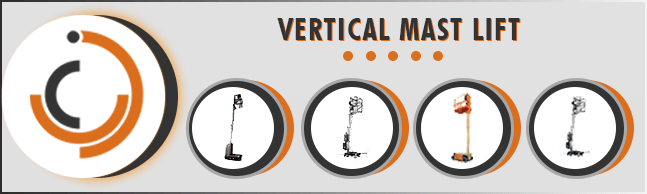 Vertical Mast Lifts