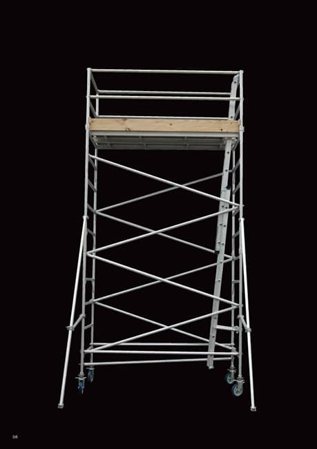 160 Mobile Tower