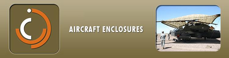 Aircraft Enclosures