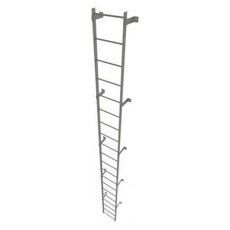 19Ft Steel Fixed Ladder – WLFS0120