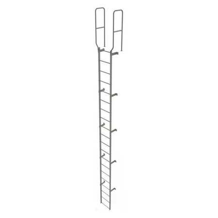 19Ft Steel Fixed Ladder – WLFS0220