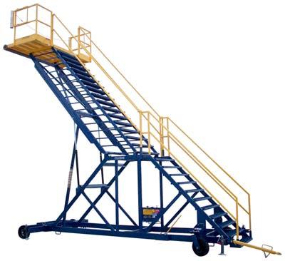 B2 Aircraft Maintenance Platform 15f2698 Nsn 1730 00 390