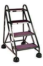 Masterstep Office Ladder