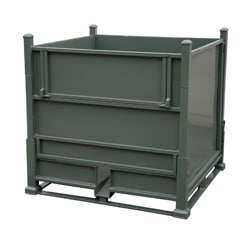 Steel Bulk Containers