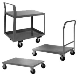 Industrial Truck Dolly Cart