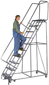 Freight Saver Lockstep Ladder