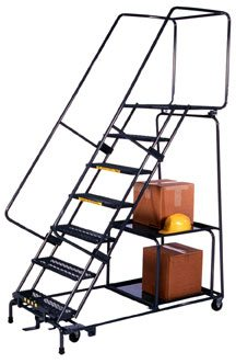 Stock Picking Ladder