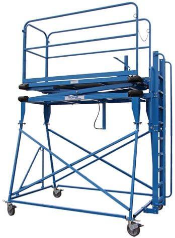 B5 Maintenance Stand NSN 1730-00-294-8884