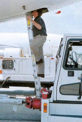 Airbus Ladder – ABL-8 Series