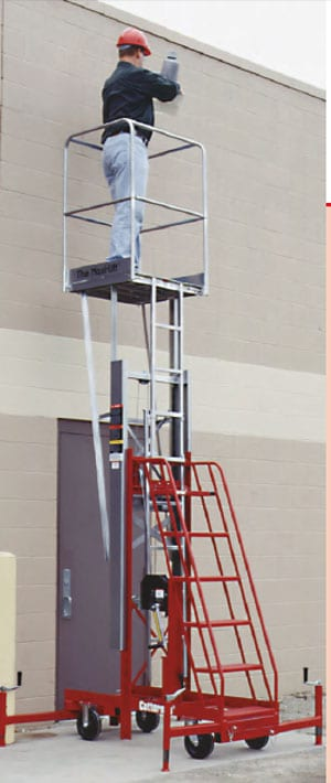 Upright Scaffold Scissor Lift Wiring Diagram on