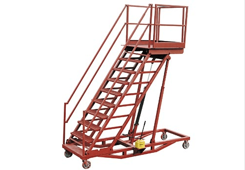 b-1 maintenance platform