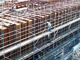 Industrial Scaffolding Systems
