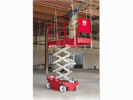 1532ES Electric Scissor Lift