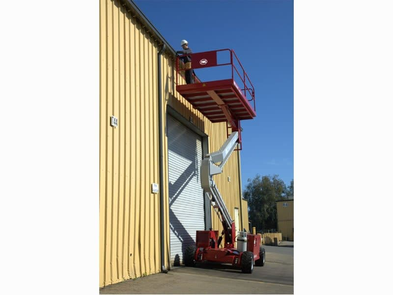 2684RT Electric Scissor Lift