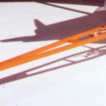 Maule All Fixed Wing Towbar TH-53 (A)