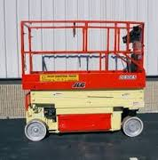 2030ES Electric Scissor Lift