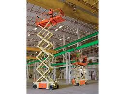 3248RS Electric Scissor Lift