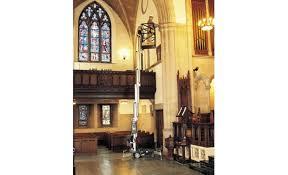 41AM Vertical Mast Lift
