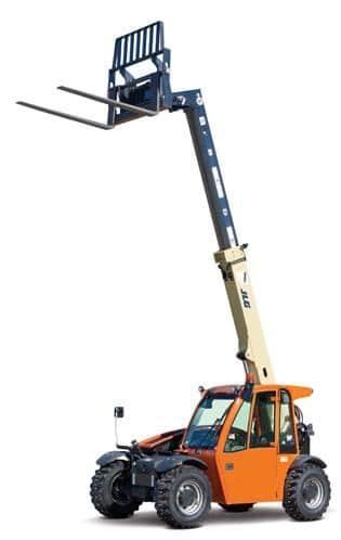 G5-18A JLG Telehandler
