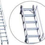 Marine Access Ladders