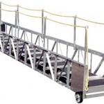 Marine GW500 Access Ladder