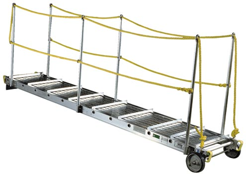 Stage Gangway Marine Access Equipment