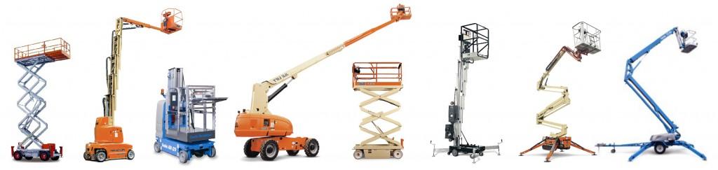 Aerial work platform safety