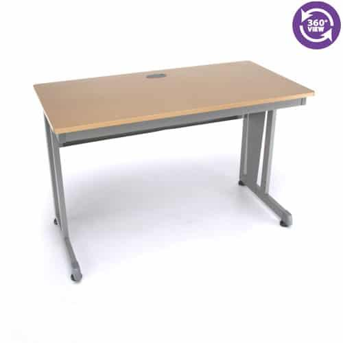 Modular ComputerPrivacy Table 24 x 48