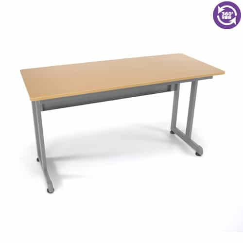 Modular Training Utility Table 20x55