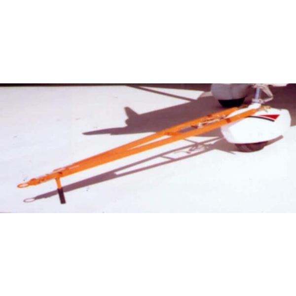 Cessna 140 Fixed Wing Towbar TH-5