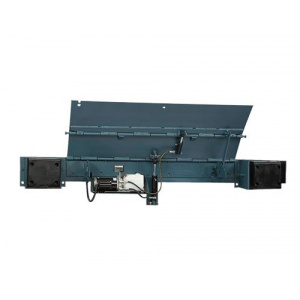 """HED"" Series Hydraulic Edge Of Dock Leveler"