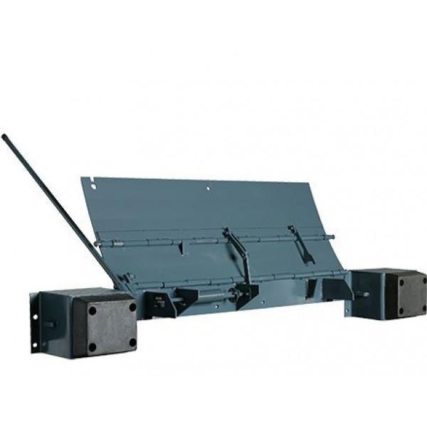 """""""MEDLF"""" Series Mechanical Edge Of Dock Lift FreeLeveler"""