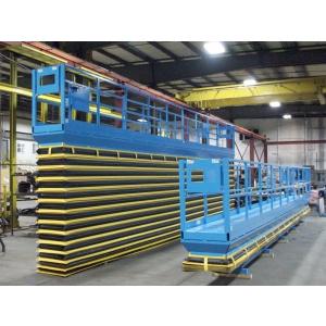 Access & Inspection Platforms
