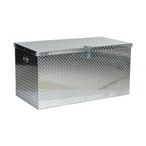 Aluminum Treadplate Tool Box