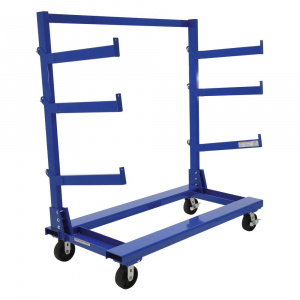 Cantilever Carts