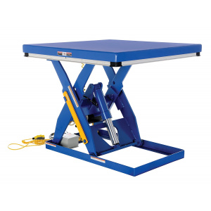 Electric Hydraulic Scissor Lift Table - Series EHLT