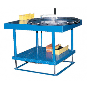 Opti Bench (Mechanical Work Tables)