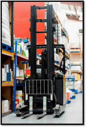 Buying a Fork Lift Truck – Making a Smart Purchase