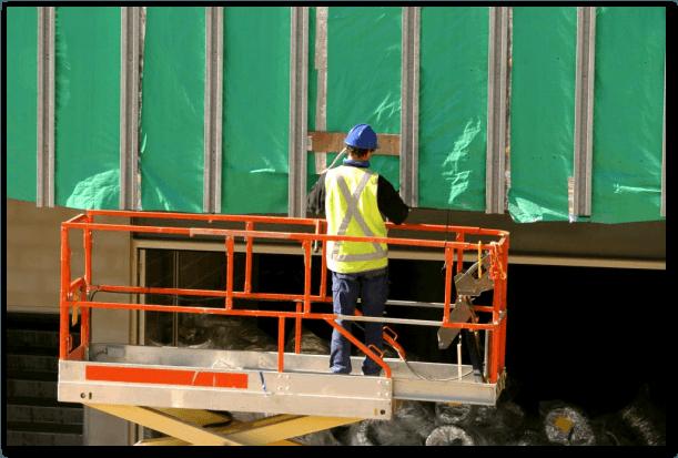 Work Platforms – Safe Use and Precautions