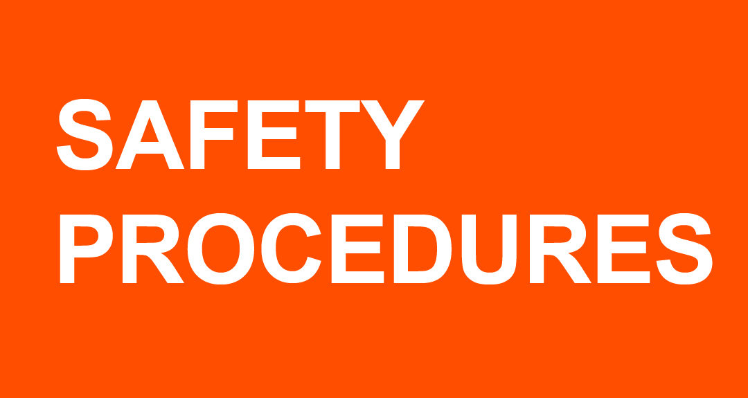 Safety Procedures: Workplace Safer Each Day