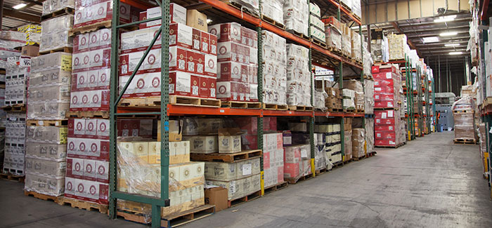 Warehouse Dangers: What to look for