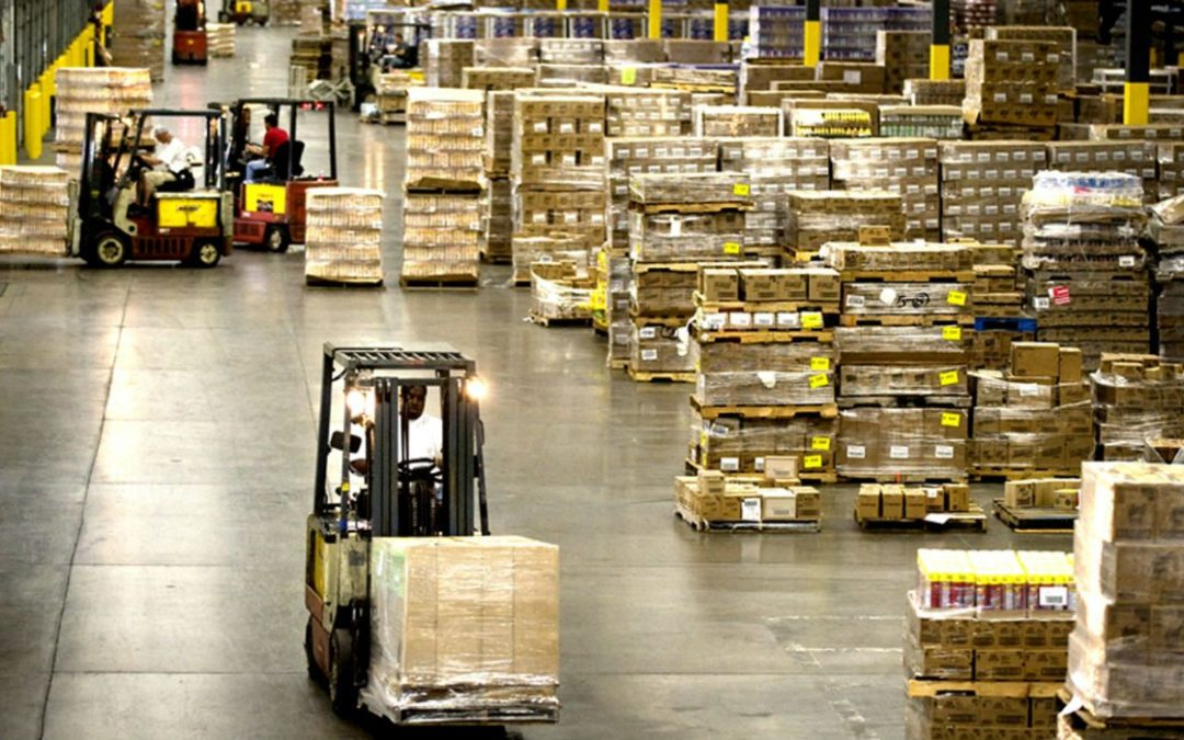 Benefits of an Industrial Equipment and Supply Buying Consortium